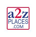 a2zPlaces.Com Logo
